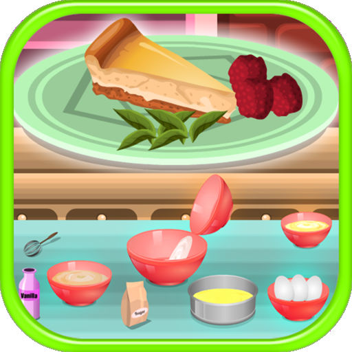 Cheesecake clipart american Cooking by Cooking Game Cheesecake