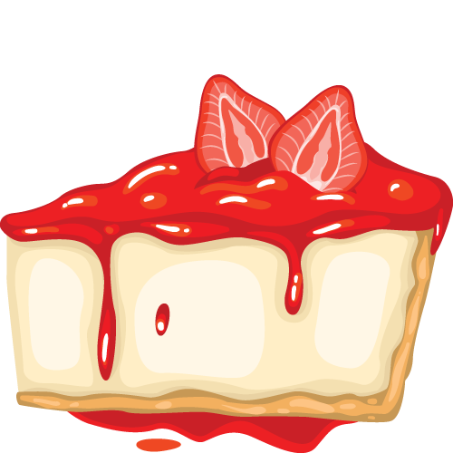 Cheesecake clipart baked  Cheese JW Cake Sweet