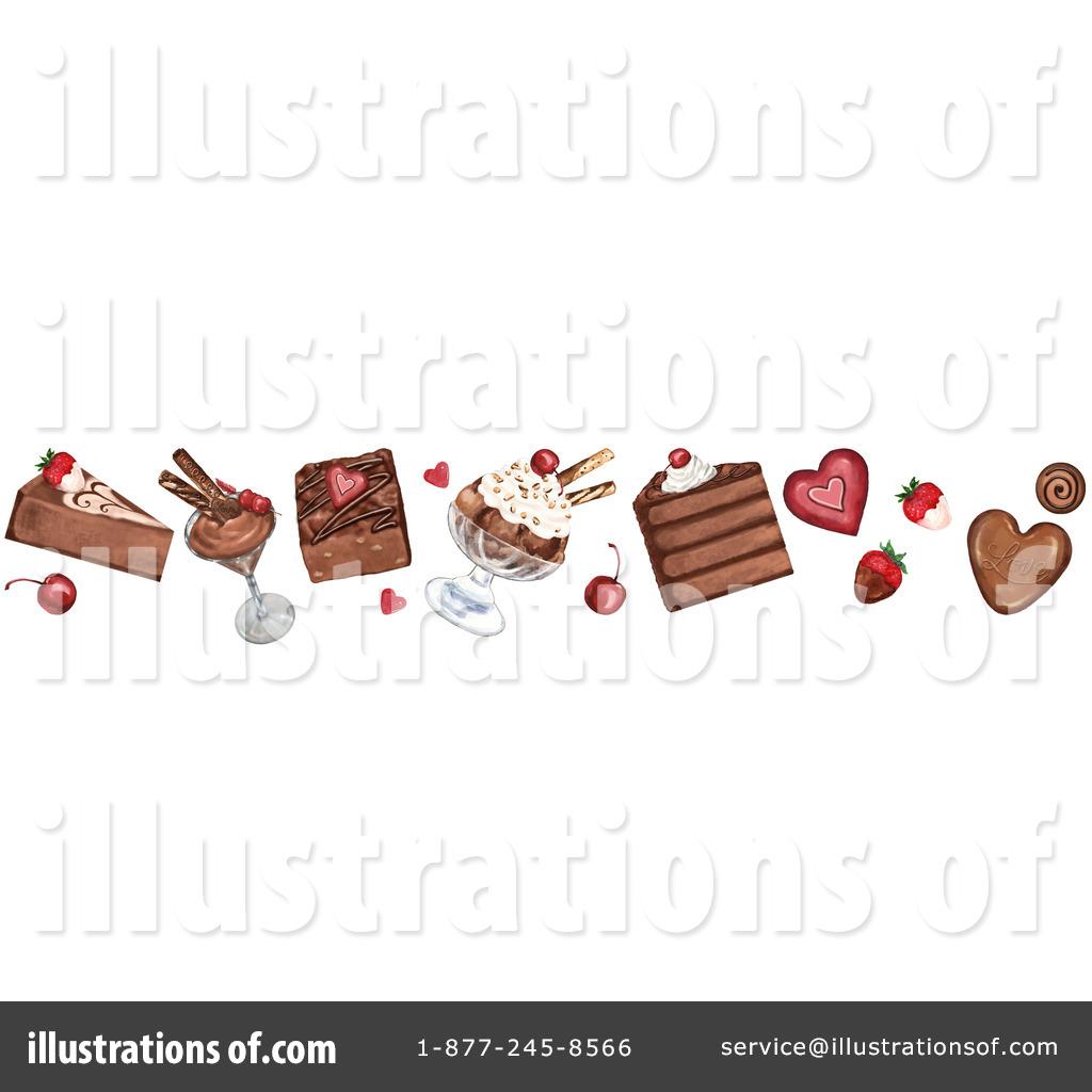 Cheesecake clipart brownie Border Gina Jane Gina by
