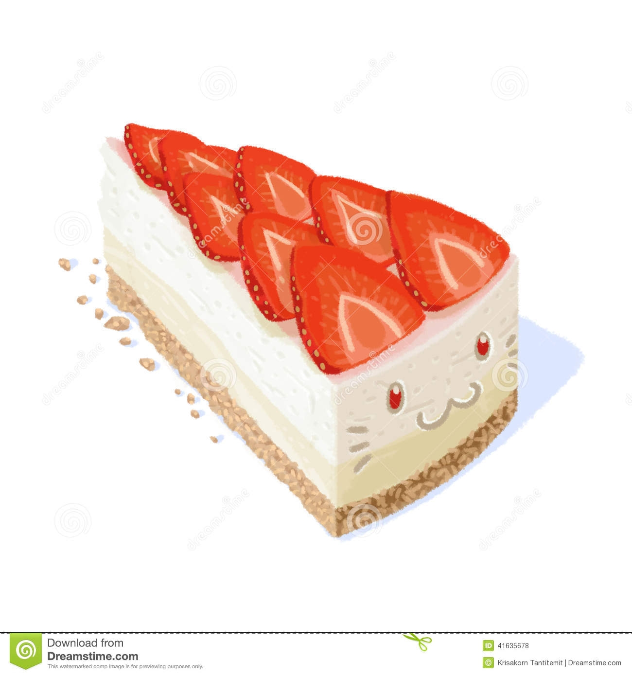 Cheesecake clipart cartoon Cheesecake – Clipart Cheesecake Clipart