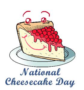 Cheesecake clipart roman Day: when History do Calendar