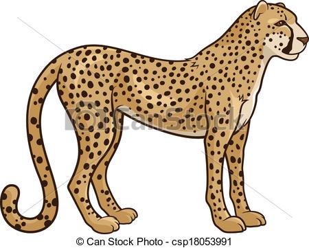 Cheetah clipart Fans Clipart Clipart #11 clipart