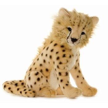 Tigres clipart baby cheetah #10