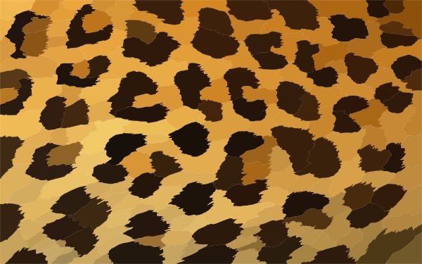 Leopard Skin clipart Clipart – Art Clip Fur