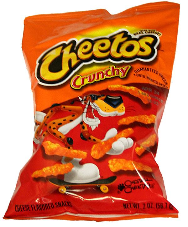 Cheetos clipart Are Cheetos bad you org
