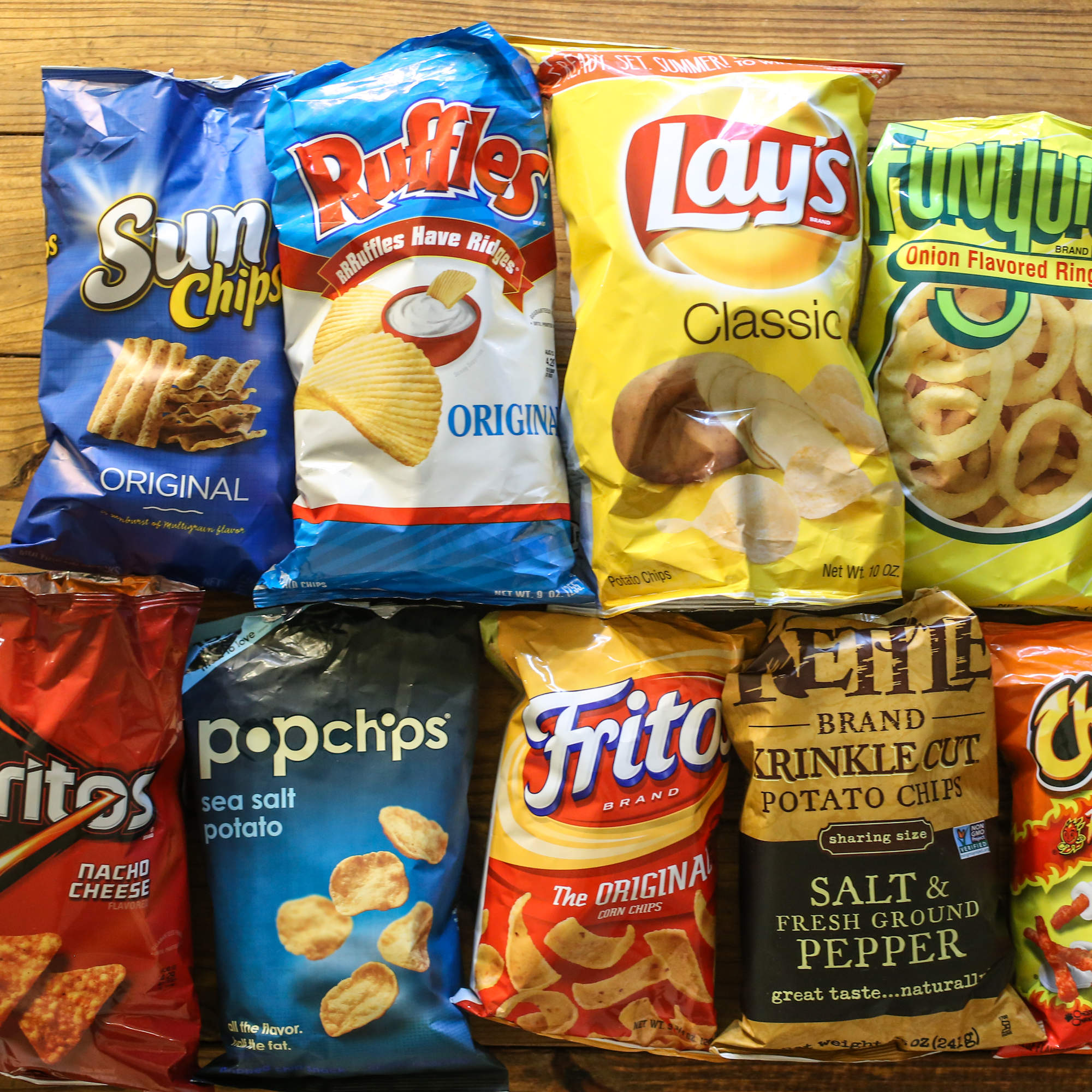 Cheetos clipart bag chip In many many bags are
