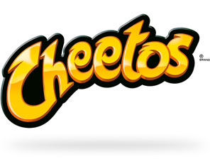 Cheetos clipart black and white Amazon Flavored Crunchy Flamin' Snacks