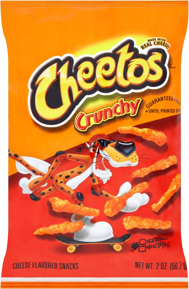 Cheetos clipart crunchy Cheetos Clipart Clipart