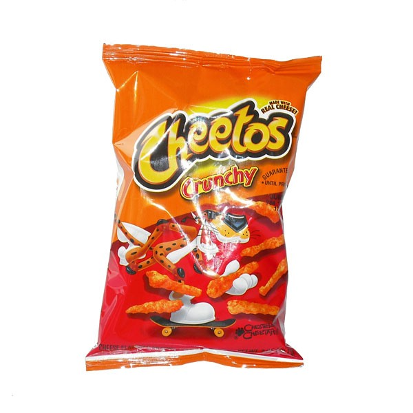 Cheetos clipart crunchy cheese Dot (large) Online Food Pink