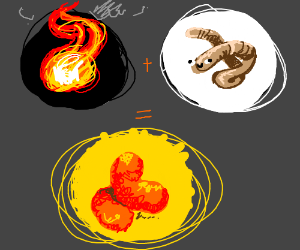 Cheetos clipart fire Cheetos Fire  on and