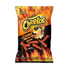 Cheetos clipart flamin hot Oz these them 75 ❤