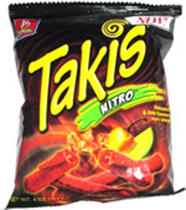 Cheetos clipart flamin hot Cheetos Hot Nitro Sounding Than