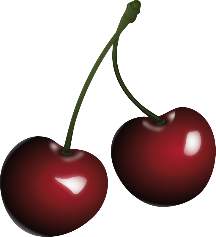 Cherry clipart Best com #15848 Clipart Cherries
