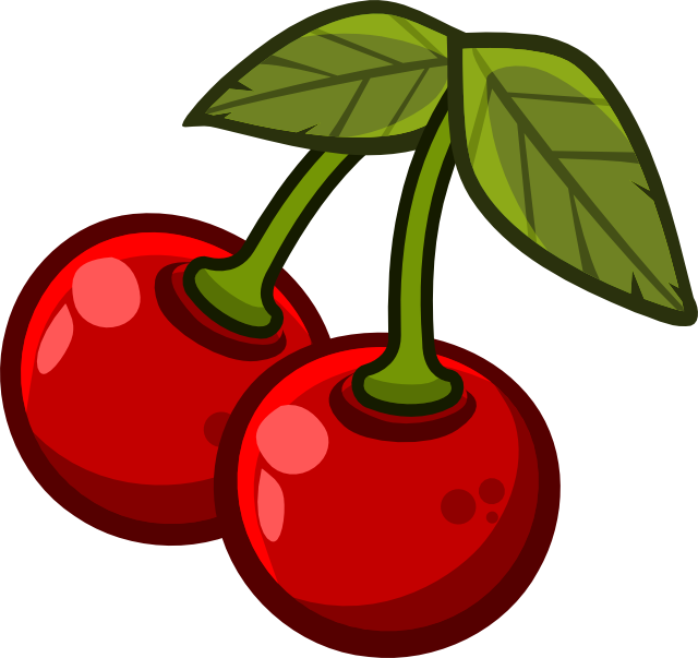 Cherry clipart Domain Art Use of Free