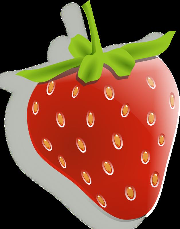 Berry clipart strawberry Strawberries Fruit Lemons  Strawberries