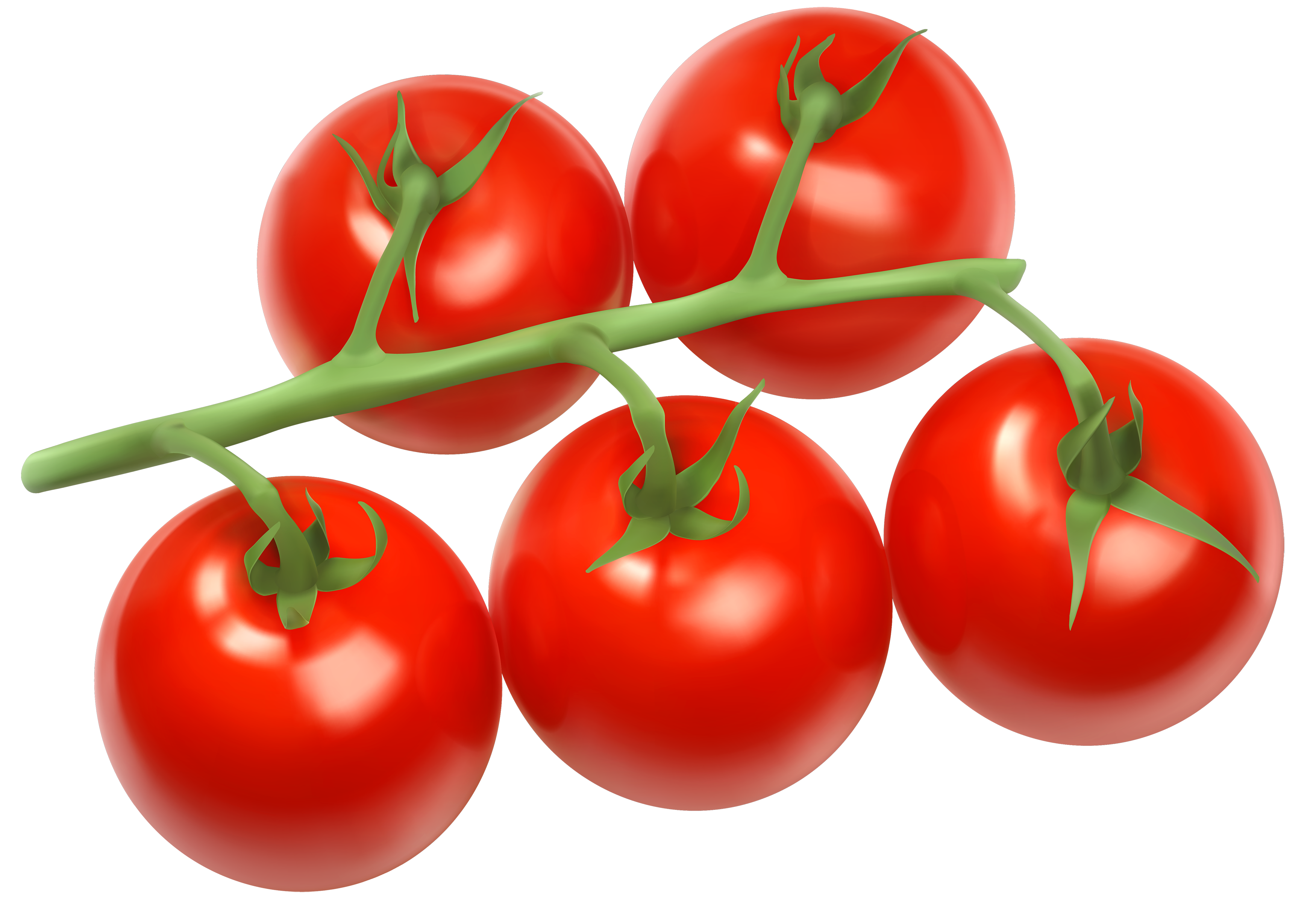Cherry Tomato clipart happy Cherry Tomato tomatoes Png name