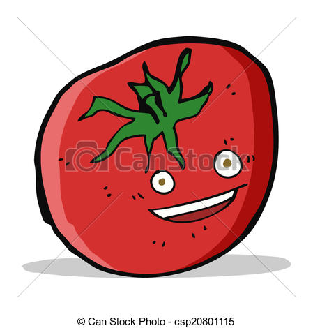 Cherry Tomato clipart happy Vector Search Clip happy happy