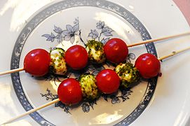 Cherry Tomato clipart pokok Jpg skewers Wikipedia tomatoes Cherry