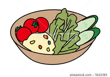 Cherry Tomato clipart potato plant Cherry Stock potato 5632385 salad