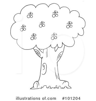 Cherry Tree clipart cheery Cherry image #101204 Clipart Illustration