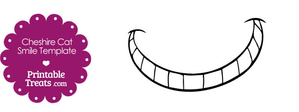 Cheshire Cat clipart cartoon Free in Pinterest cheshire smile