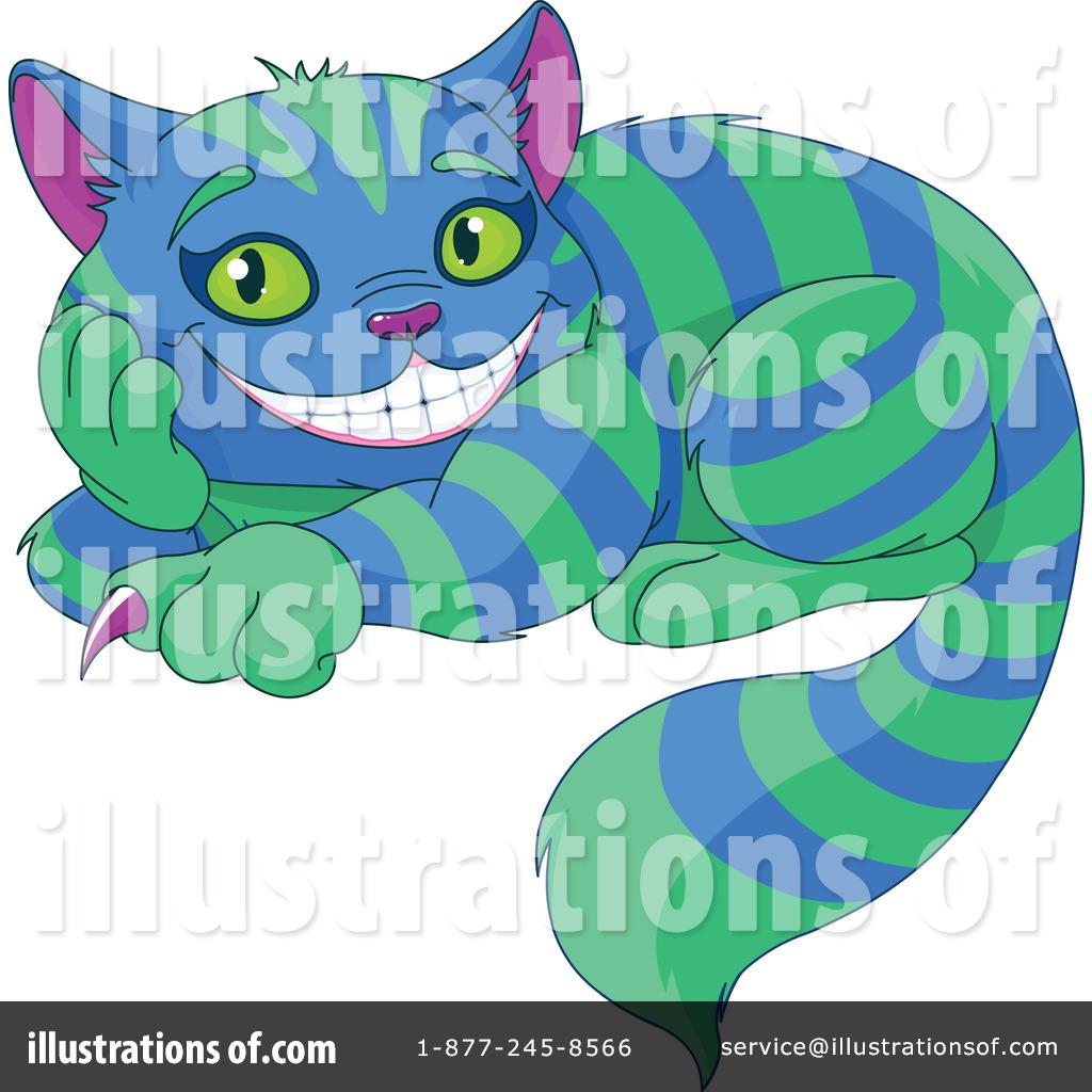 Cheshire Cat clipart cartoon #6
