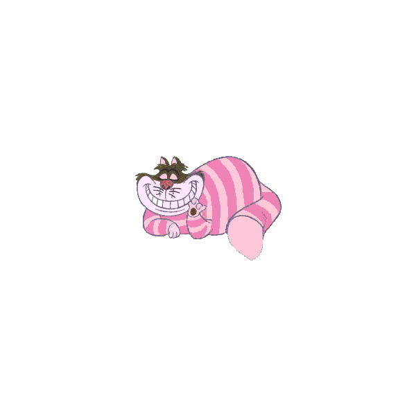 Cheshire Cat clipart cartoon Music All on A Afternoon