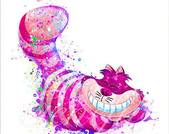 Cheshire Cat clipart cheshir #13
