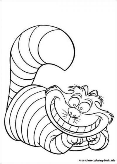 Drawn cheshire cat disney Ideas Free Printables Alice on