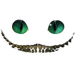 Cheshire Cat clipart cute #10