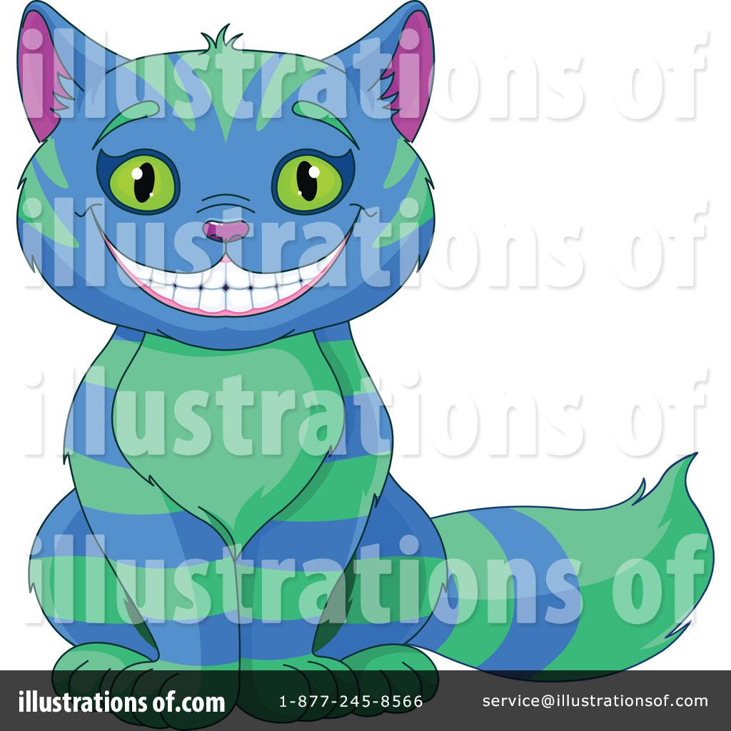 Cheshire Cat clipart head Pushkin Illustration Clipart Cat by
