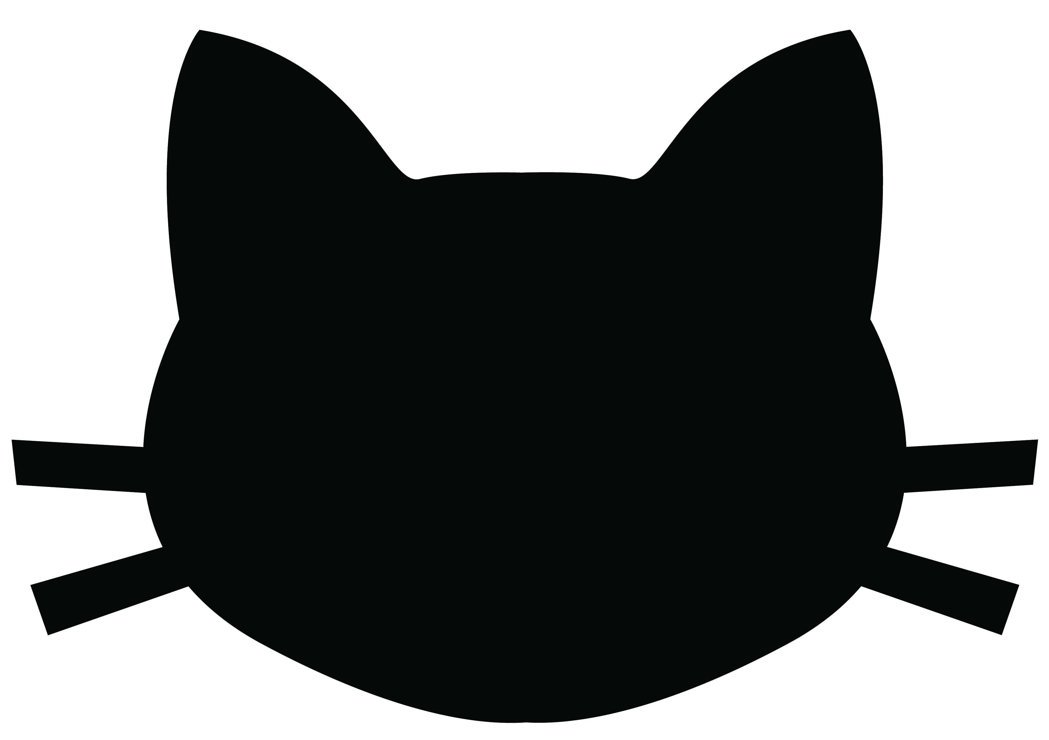 Cheshire Cat clipart head  Art Head Clip on