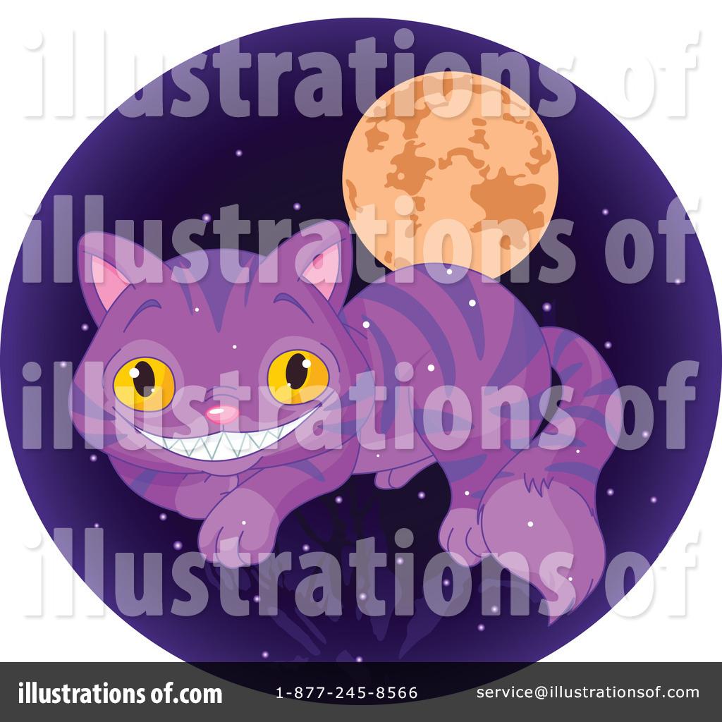 Cheshire Cat clipart purple Free Clipart #1168369 (RF) Cheshire
