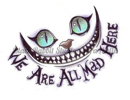Drawn cheshire cat face · 25+ Pinterest Best Cheshire
