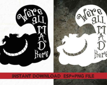 Cheshire Cat clipart tail Download Cheshire #9 Download Cat