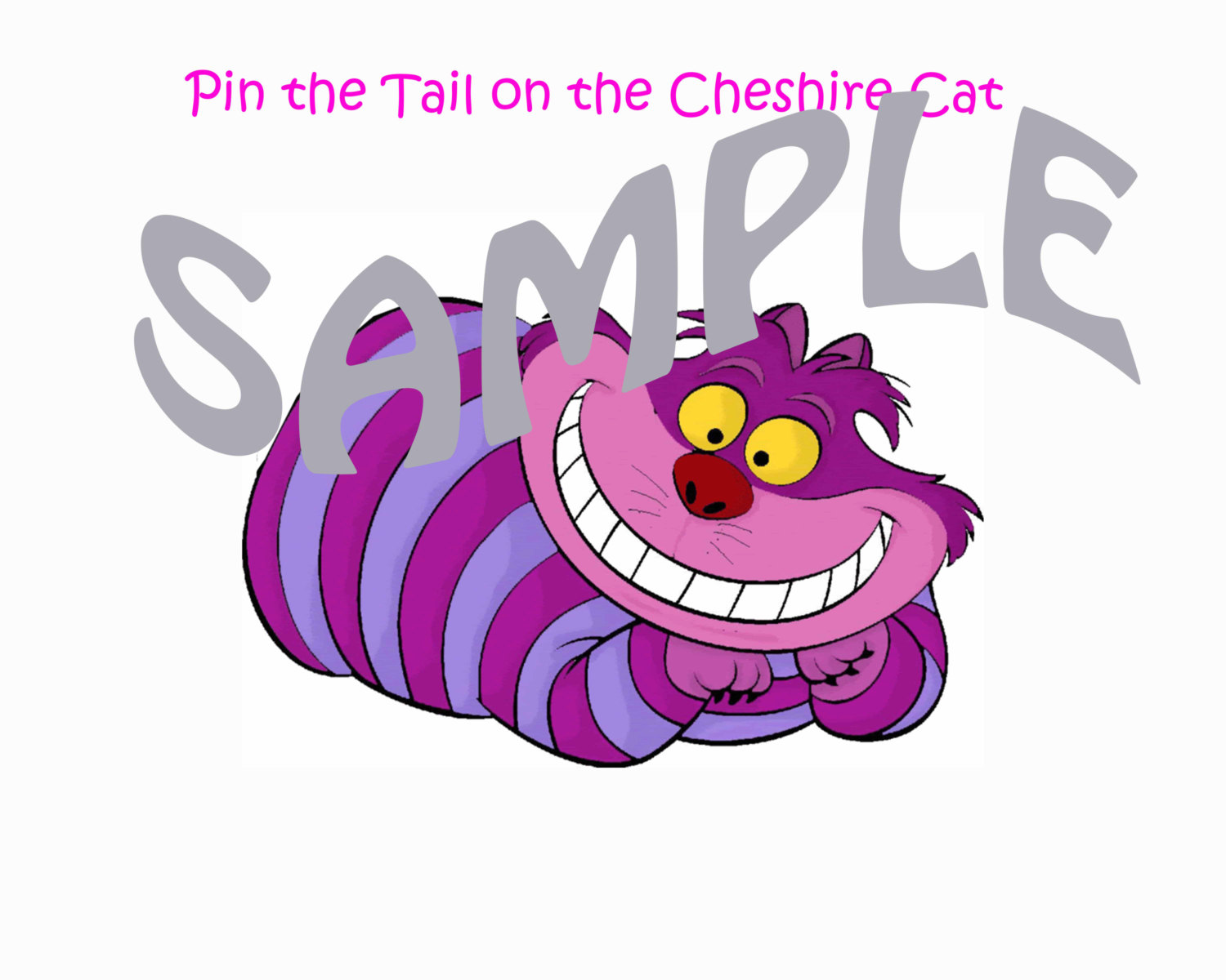 Cheshire Cat clipart tail Tail your the for Cheshire