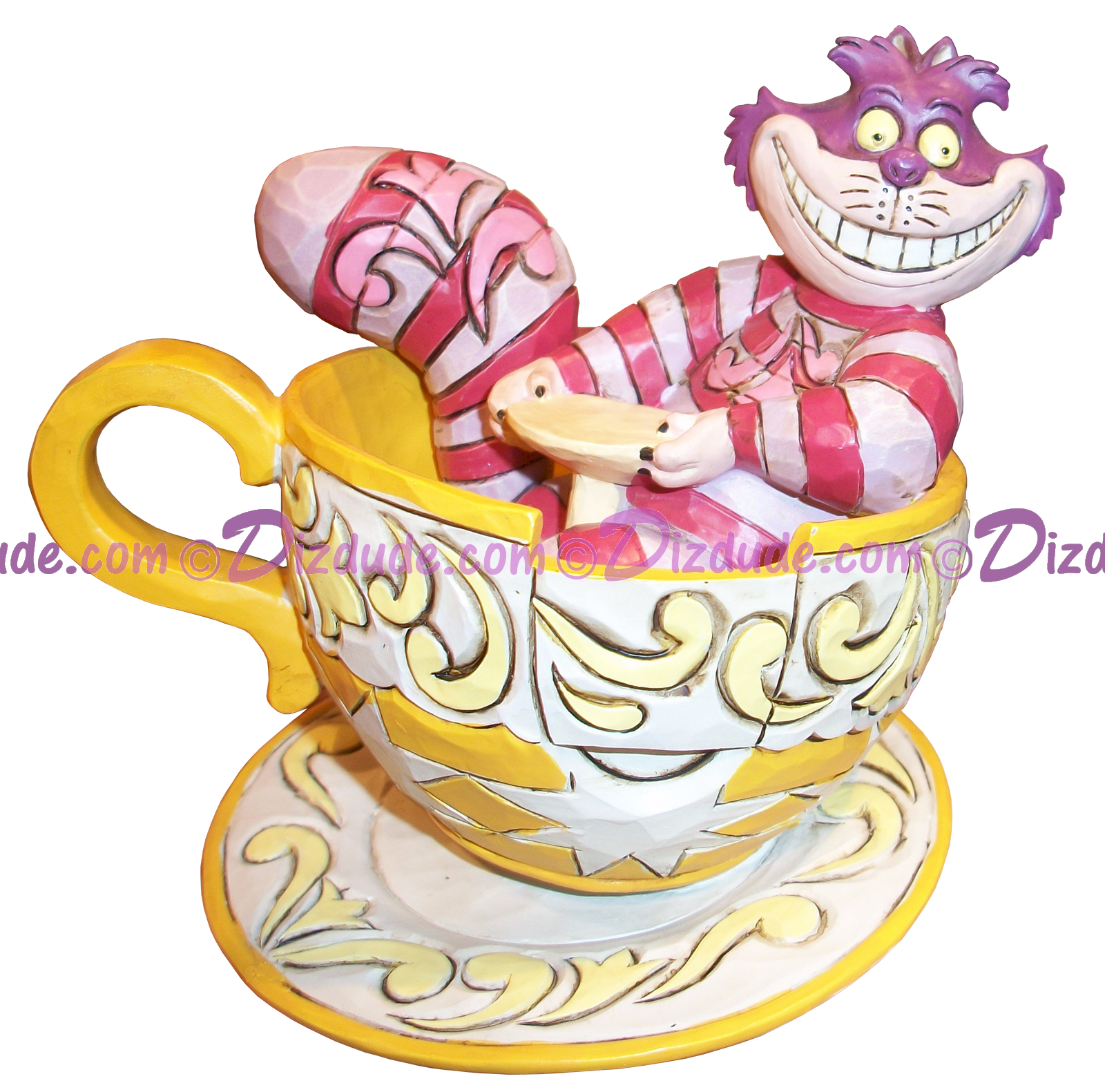 Cheshire Cat clipart teacup #14