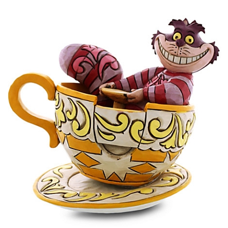 Cheshire Cat clipart teacup #2
