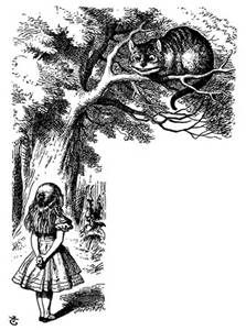 Cheshire Cat clipart the tree Cheshire Cheshire the Pinterest images