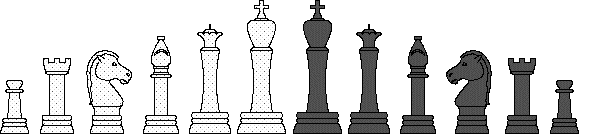Chess clipart Pieces Chess clip Chess