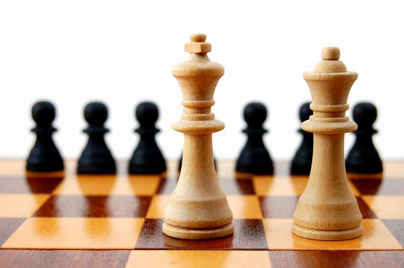 Chess clipart Free Clipart Art: Chess Chess