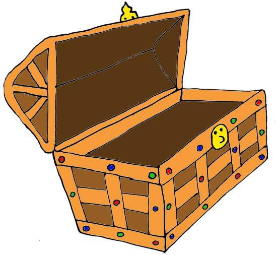 Treasure clipart legend Chest Clipart chest%20clipart Treasure Panda