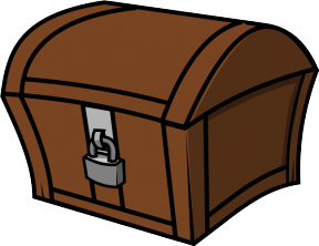 Chest clipart cartoon Germs Chest Cliparts Cliparts Cliparts