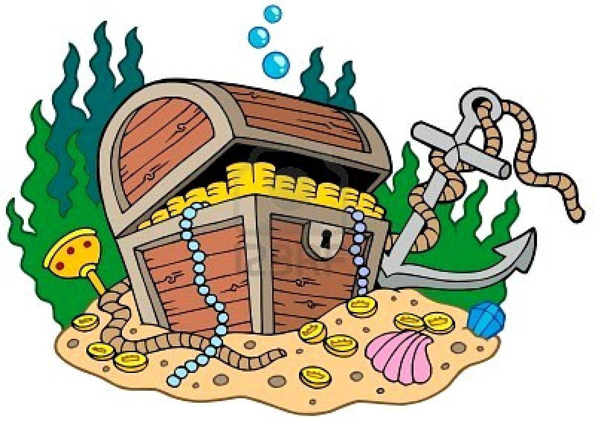 Chest clipart pile treasure Chadholtz Treasure Treasure Chest Chest