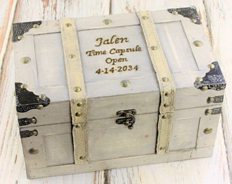Chest clipart time capsule Capsule Capsule Baby Memorial Loss