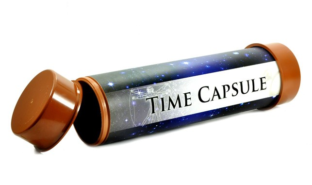 Chest clipart time capsule Art Free Capsule Download Clip