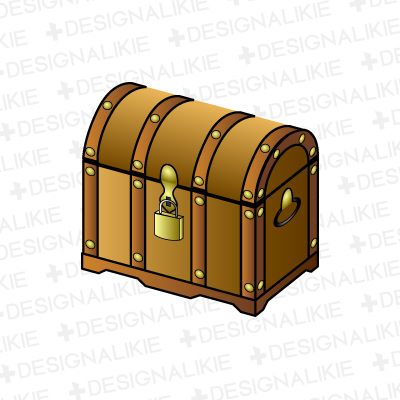 Chest clipart buried treasure Clipart Images Chest Panda Clipart