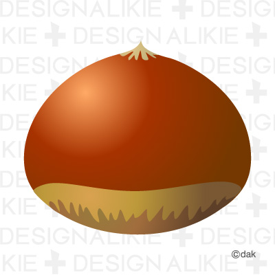 Chestunt clipart cartoon Chestnut|Pictures and design Chestnut and