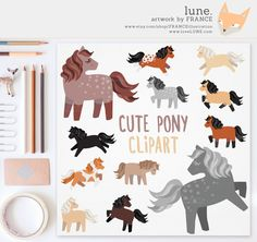 Chestnut clipart cute Clipart Dapple Pony Pony Appaloosa