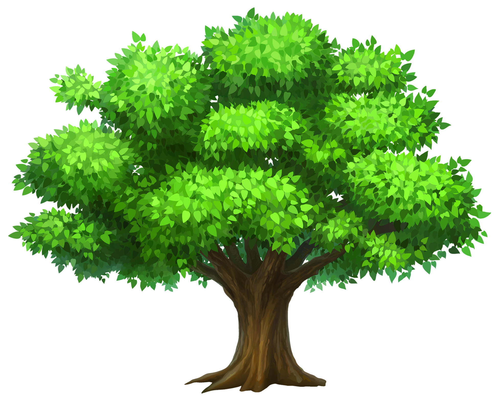 Tree clipart high resolution Clip Download Art Free Chestnut